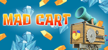 Mad Cart Free Download