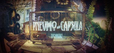 Pnevmo-Capsula: Domiki Free Download