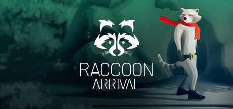 Raccoon Arrival Free Download