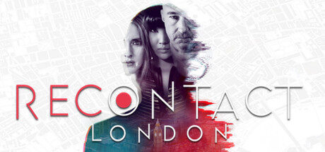 Recontact London: Cyber Puzzle Free Download