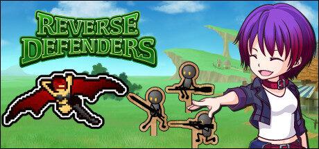 Reverse Defenders Free Download