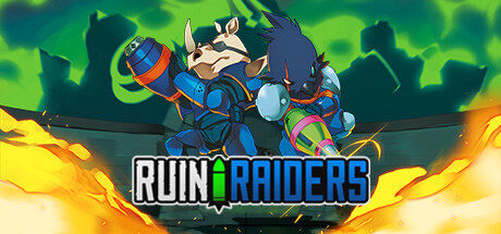 Ruin Raiders Free Download
