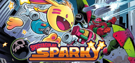 Spectacular Sparky Free Download