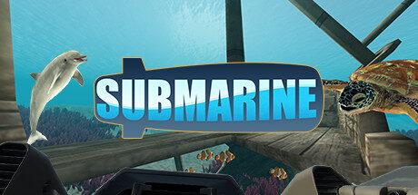 Submarine VR Free Download