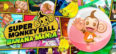 Super Monkey Ball Banana Mania Free Download