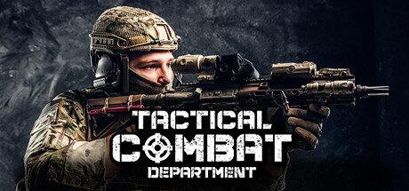 Tactical Combat Department Free Download