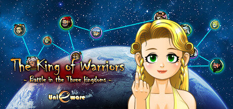 The King of Warriors : Battle in the Three Kingdoms Free Download