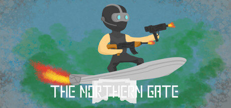 The Northern Gate : Special agent Free Download