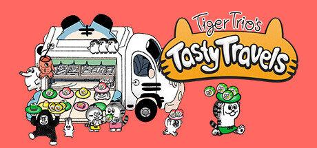 Tiger Trio's Tasty Travels Free Download