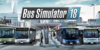 Bus Simulator 18-FULL UNLOCKED